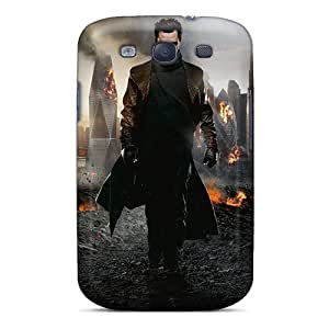 Forever Collectibles Star Trek Into Darkness 2013 Hard Snap-on Galaxy S3 Case by mcsharks