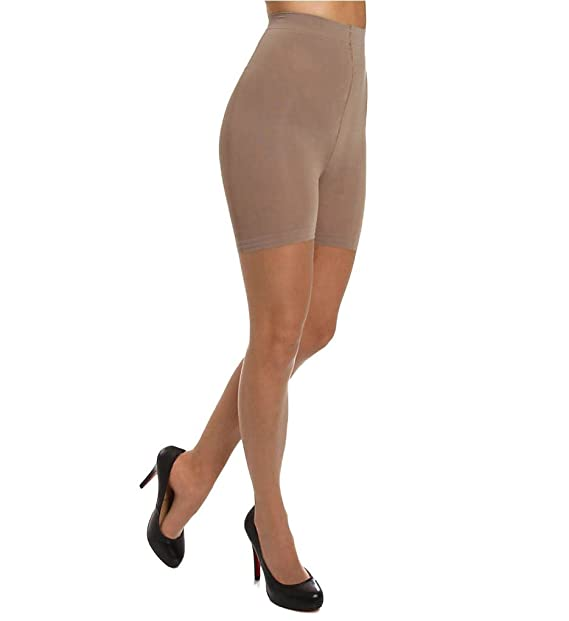 8db5e1ebe Amazon.com  Donna Karan Hosiery Signature Ultra-Sheer Toner ...