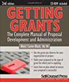 Getting Grants, Alexis Carter-Black, 1770400257