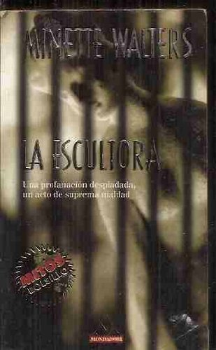 La Escultora Spanish Edition Walters Minette 9788439706007 Amazon Com Books