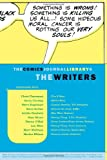 The Writers, Tom Spurgeon, 1560976969