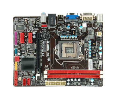 BIOSTAR H61MGC MOTHERBOARD DRIVER DOWNLOAD