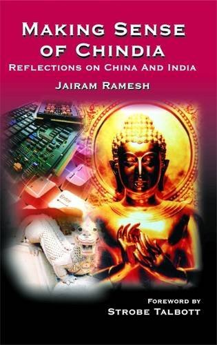 Read Online Making Sense of Chindia: Reflections on China and India pdf
