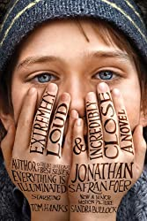 Extremely Loud & Incredibly Close Foer, Jonathan Safran ( Author ) Nov-01-2011 Paperback