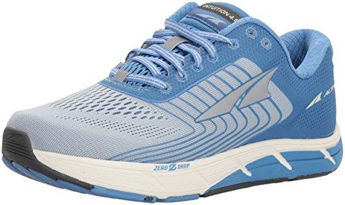 Altra Women's Intuition 4.5 Sneaker, Light Blue, 8 Regular US