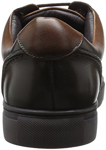 Zanzara Men's Echo Fashion Sneaker Cognac cKcqVt