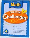 Houghton Mifflin Mathmatics, HOUGHTON MIFFLIN, 0618390480