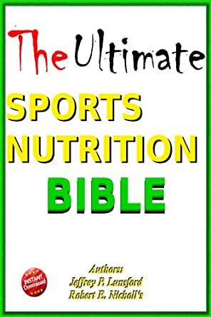 sports nutrition and supplements essay A joint position paper between the academy of nutrition and dietetics, dietitians of canada and the american college of sports medicine volume 116, issue 3, pages.