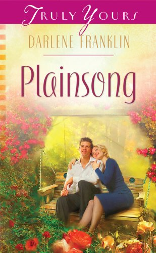 book cover of Plainsong