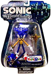 Amazon Com Sonic The Hedgehog 4 Quot Figure Sonic And The