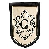 Cheap Regal Monogram Estate Flag – G