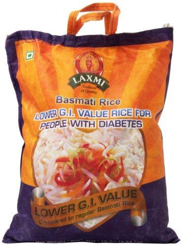 Top 10 diabetic rice