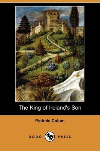Download The King of Ireland's Son (Dodo Press) pdf