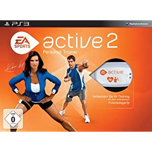 EA SPORTS Active 2 PS3