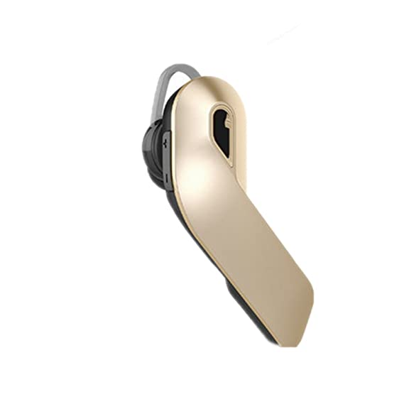Bluetooth Headset Handsfree Auriculares Wireless 4.1 wireless for iPhone Samsung Xiaomi,Gold 97