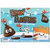Daron Worldwide Trading Floaters Fishing Game