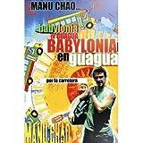 Manu Chao ; Babylonia En Guagua - DVD