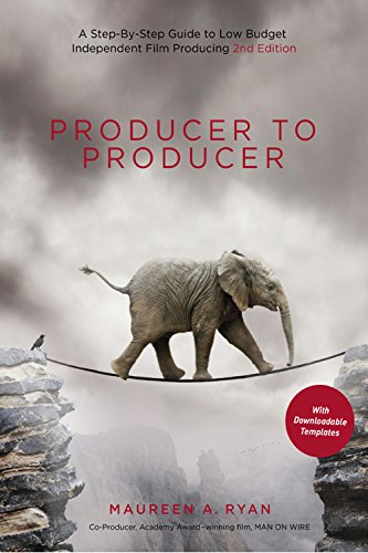Price comparison product image Producer to Producer: A Step-by-Step Guide to Low-Budget Independent Film Producing
