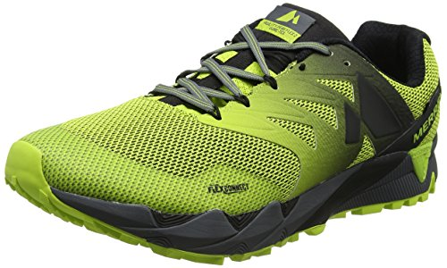 Merrell Men Agility Peak Flex 2 GTX, Citron Lime CITRON LIME