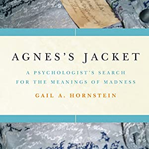 Agnes's Jacket Audiobook