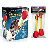 Ultra Stomp Rocket Kit with Ultra Rocket Refills