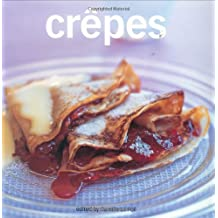 CREPE COOKERY H P BOOK 51 By Gar Hoffman - Hardcover **BRAND NEW**
