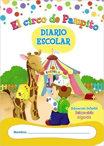 Diario de clase, El circo de Pampito, Educación Infantil, 0 ...