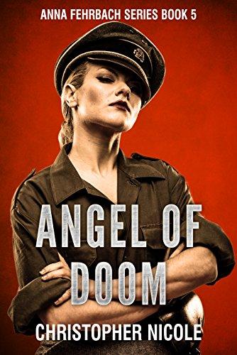 Angel of Doom (Anna Fehrbach Series Book 5)