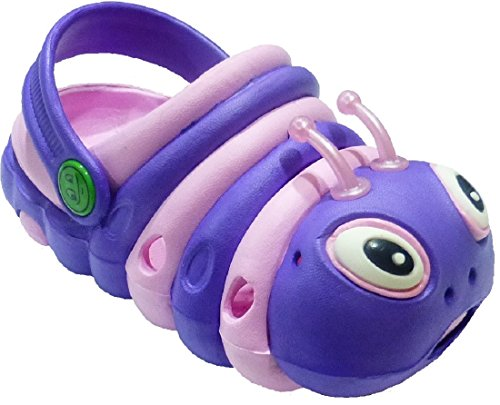clogstrom-clogs-for-infant-or-toddler-boys-and-girls-unisex-sandal-animals-shoe-7-purple-pink