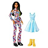 WWE Superstars Naomi Fashion Doll Action Figure