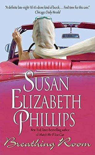Breathing Room by Susan Elizabeth Phillips (2003-04-29)