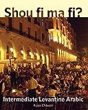 img - for Shou fi ma fi?: Intermediate Levantine Arabic book / textbook / text book