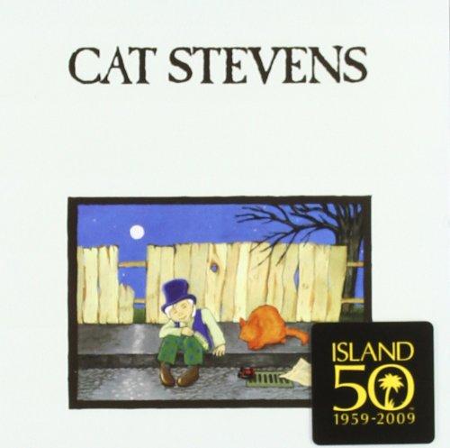 Cat Stevens - Artist