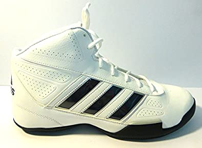 adidas Team Feather Light 2 Herren Basektballschuhe Gr. 50 2