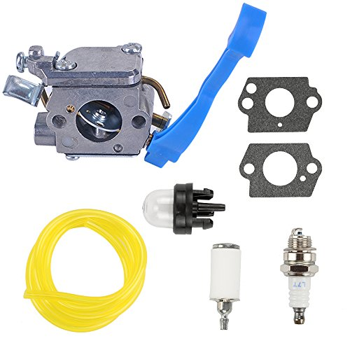 carburetor for leaf blower - 7