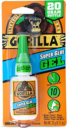 Gorilla 7700104 Super Glue