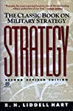 Book cover from Strategy: Second Revised Edition (Meridian) by B. H. Liddell Hart