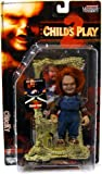 Movie Maniacs Two Childs Play 2 Chucky Figure by McFarlane