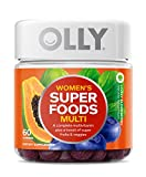 OLLY Perfect Womens Gummy Multivitamin