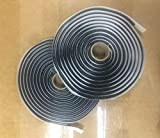 PROMOTOR Butyl Sealant Tape 2PCS Sealants Butyl