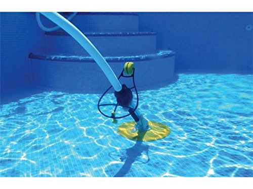 Kokido Derby Automatic Vac Above Ground Swimming Pool Vacuum Cleaner by Kokido (Image #1)