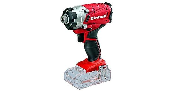 Amazon.com: Einhell 4510023 18 V te-ci 18 Li Solo Poder X ...