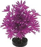 Blue Ribbon Pet Products 006111 Color Burst Florals Palm Plant, Neon Purple