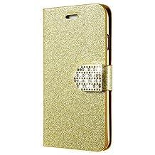 Richmond Luxury Bling Diamond Flip Case for Apple iphone 6 6S 7 7 Plus 5.5