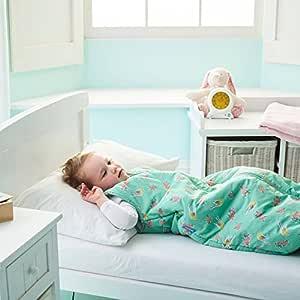 Grobag - Saco de dormir para bebés y niños (3-6 años, 1 tog ...