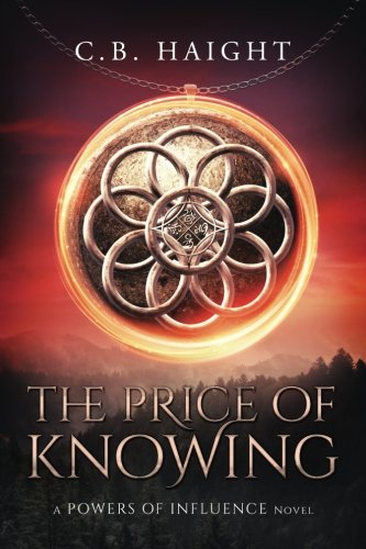 Download The Price of Knowing (Powers of Infuence) (Volume 2) pdf