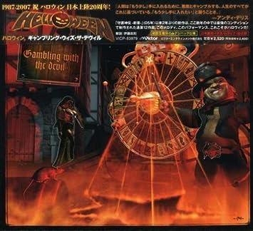 Descargar helloween gambling with the devil 2007 santa gambling