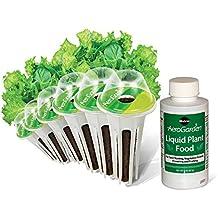AeroGarden Salad Greens Mix Seed Pod Kit (6-Pod)