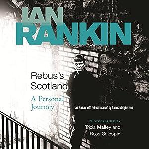 Rebus's Scotland Hörbuch