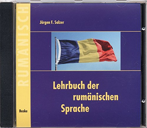 Lehrbuch der rumänischen Sprache. Begleit-CD